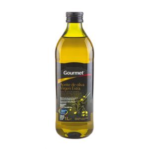 aceite virgen extra 1l