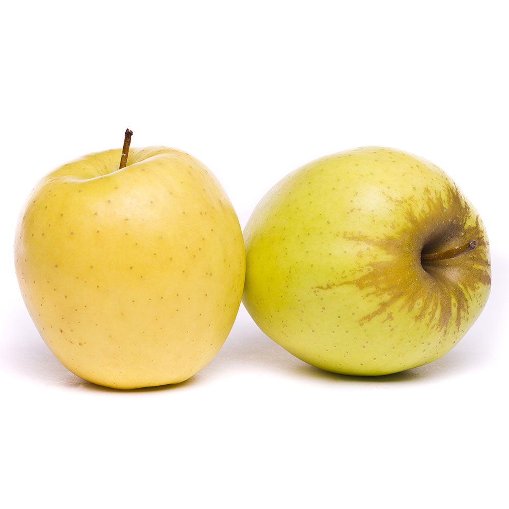 manzana golden import