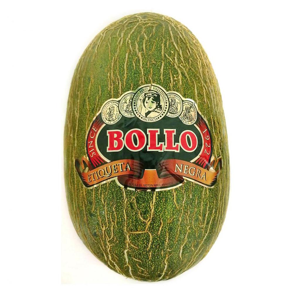 Melón Bollo Bodega