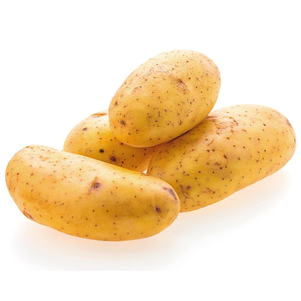 patata cura monalisa
