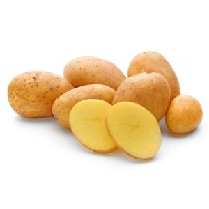 patata platillo