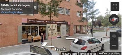 botiga martorell