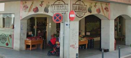 botiga olesa 2