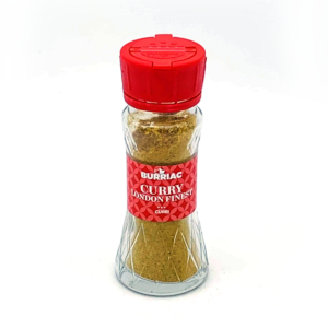 curry burriac 1000p