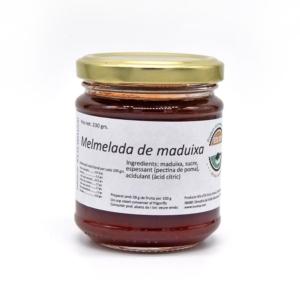 MERMELADA FRESA 230GR 1000p
