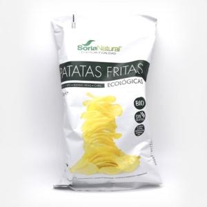 patatas fritas bio 125gr