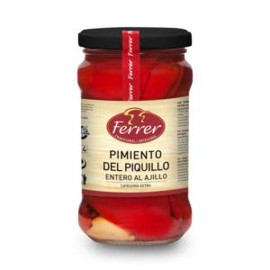 PIMIENTO PIQUILLO FERRER 1000p