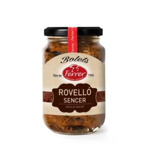 ROVELLO ENTERO FERRER 1000p