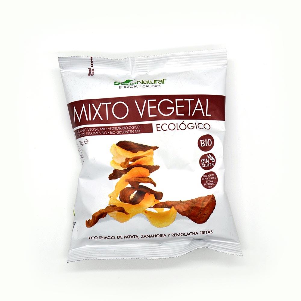 snak vege mix bio 30gr