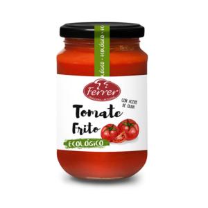tomate frito ecologico bote