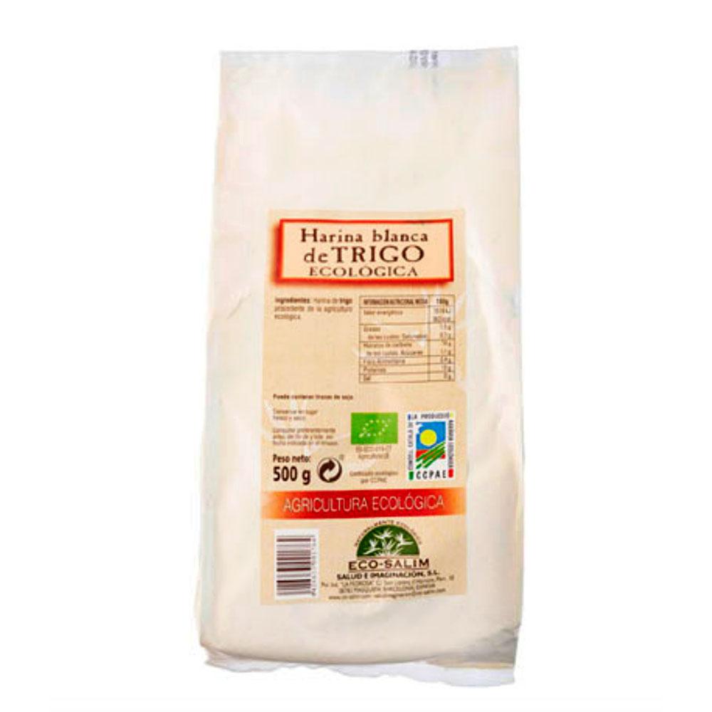 harina trigo eco