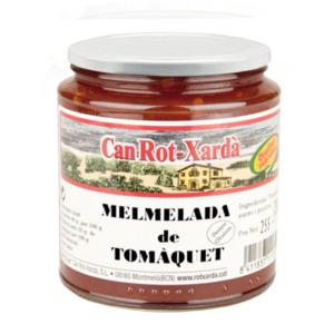 mermelada tomate CAN ROT XARDA 1000p