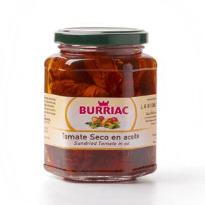 tomaquet sec i oli burriac 290g 1000p